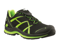 Bild von HAIX Black Eagle® Adventure 2.0 black/citrus